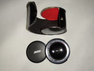 Zykkor Super Wider Semi Fish-eye 0.42x