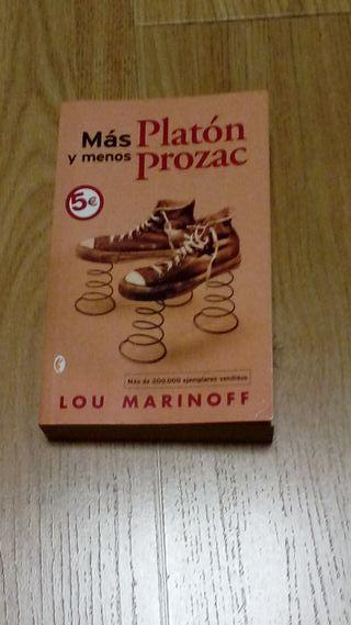 Libros de Lou Marinoff (nuevos)