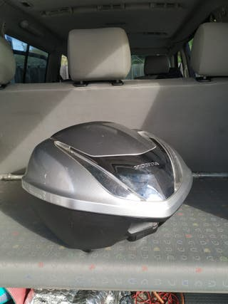 Maleta / Baúl / Cofre Honda SH 125 (2017-2019)
