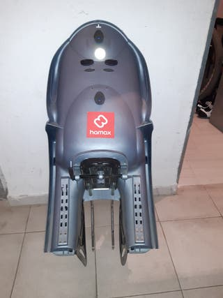 silla para bici