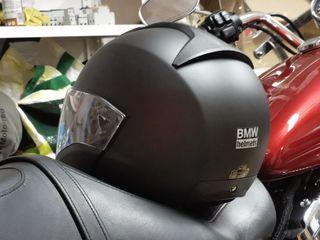 Casco de moto BMW