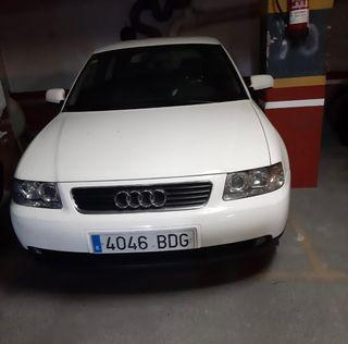 Audi A3 2000