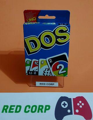 CARTAS DEL DOS