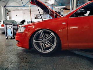 Llantas Audi RS6 20 pulgadas