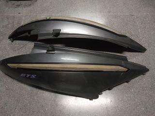 tapas laterales Sym joymax gts 125