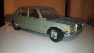 RICO Mercedes