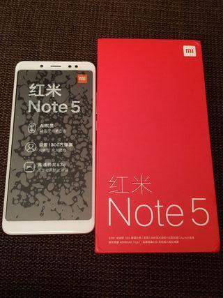 Xiaomi Redmi Note 5, 4GB, 64GB