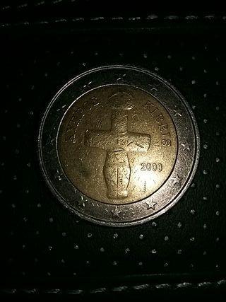 coleccionismo moneda 2€