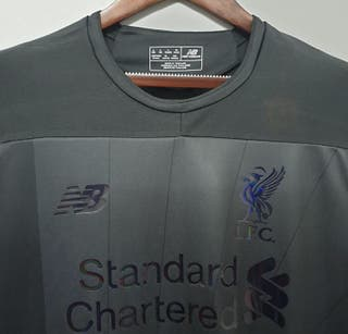 Liverpool limited edition