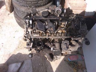 Motor Renault 2.0