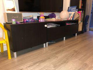 Mueble bajo tv IKEA Besta