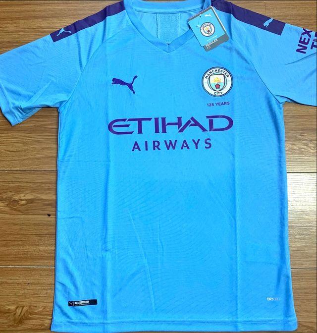 Manchester City 2019-2020