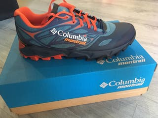 Zapatillas trail running Columbia Montrail Fkt 2