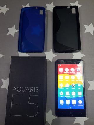 Smartphone BQ E5 FHD