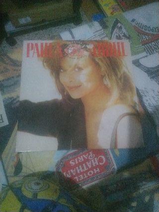 Paula Abdul, Forever your girl.