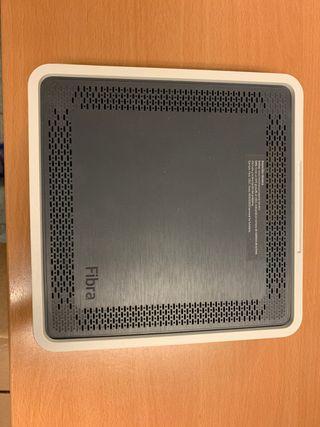 Router Askey movistar