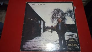 LP VINILO ORIGINAL DAVID GILMOUR