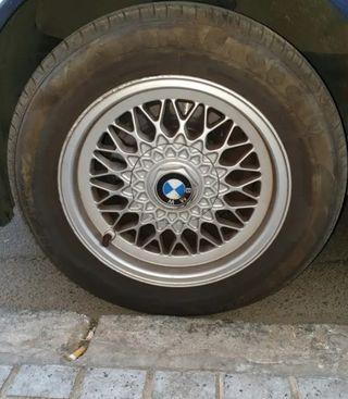 llantas BMW BBS 15