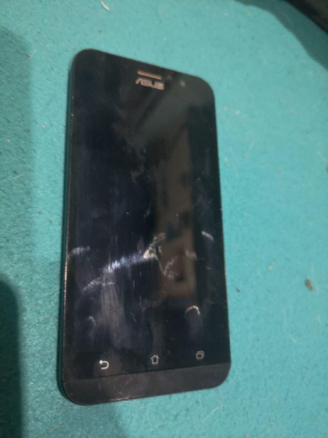 OFERTA !! Asus ZenFone Go libre