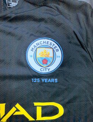 Manchester black City 2019-2020
