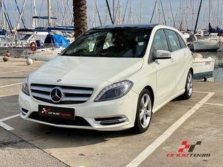 Mercedes-Benz B180 CDI Sport 2014