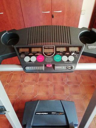 Cinta correr Pro Form 390P Motorizada