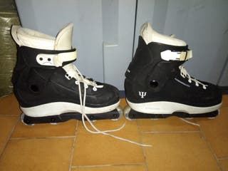 Patines alchemy pure air