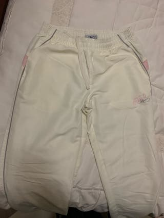 Chándal pantalón reebok mujer