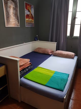 Sofá cama Ikea. Arucas Gran Canaria