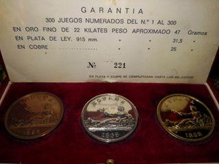 Centenario 1868--1968.