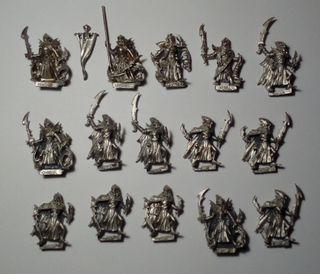 Warhammer Corsarios