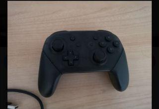 MANDO PRO (Nintendo switch)