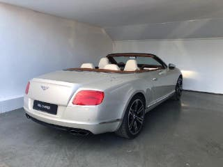 BENTLEY CONTINENTAL GTC GT Convertible V8 GT Convertible