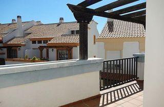Casa adosada en venta en Las Cancelas - Valdeolletas en Marbella