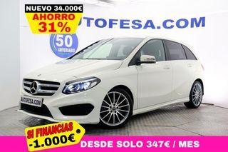 Mercedes-Benz B 180 B 180 122cv Pack Sport 5p S/S