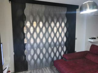 cortina diseño,hazme una oferta