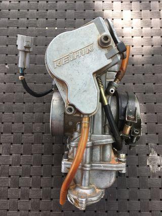 Carburador Yamaha wr KEIHIN