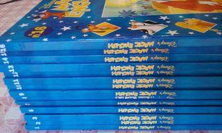 Magic English Disney - libros