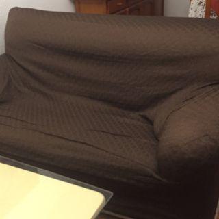 Sofa de dos y tres plazas