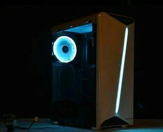 PC GAMING i7 y Grafica GTX 1060