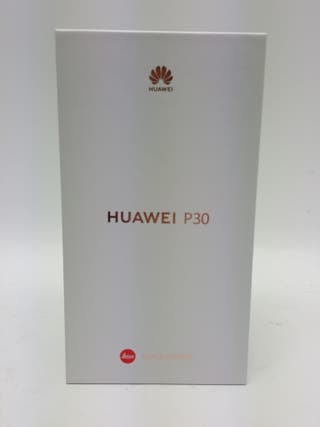 Huawei P30 6 RAM 128GB DS Android N 84322