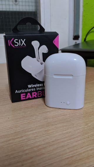 Ksix Earbuds