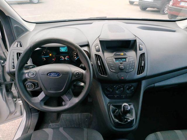 Ford Grand Tourneo Connec 1.5 TDCi 100CV Trend
