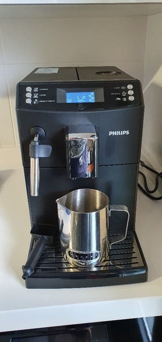 Cafetera Philips EP3510