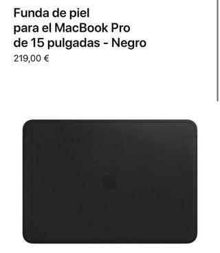 "Funda macbook pro 15"""
