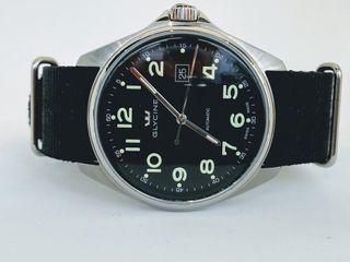 reloj Glycine Automático