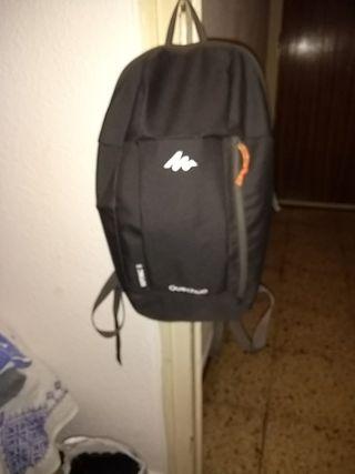 mochila espalda