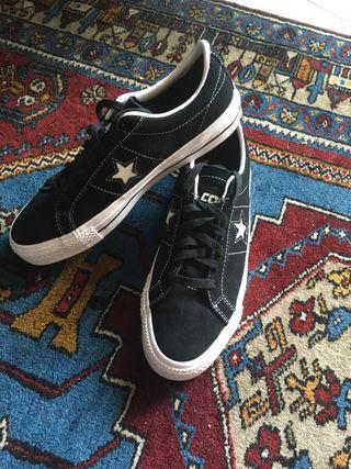 Converse one star nuevas