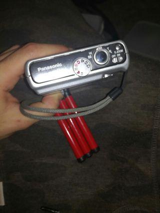 cámara digital