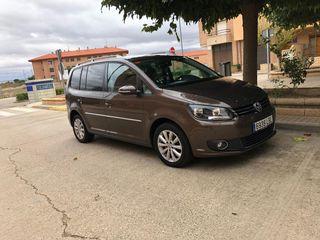 Volkswagen Touran 2011 2.0 140 Cv